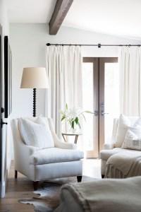 15 Photos Heavy Linen Drapes | Curtain Ideas