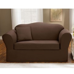Sofa With Chaise Slipcover Big Sets 15 Photos 3 Piece Sectional Slipcovers Ideas