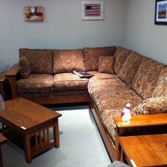Transitional Style Sectional Sofas Navy Blue 15+ Craftsman Sofa | Ideas