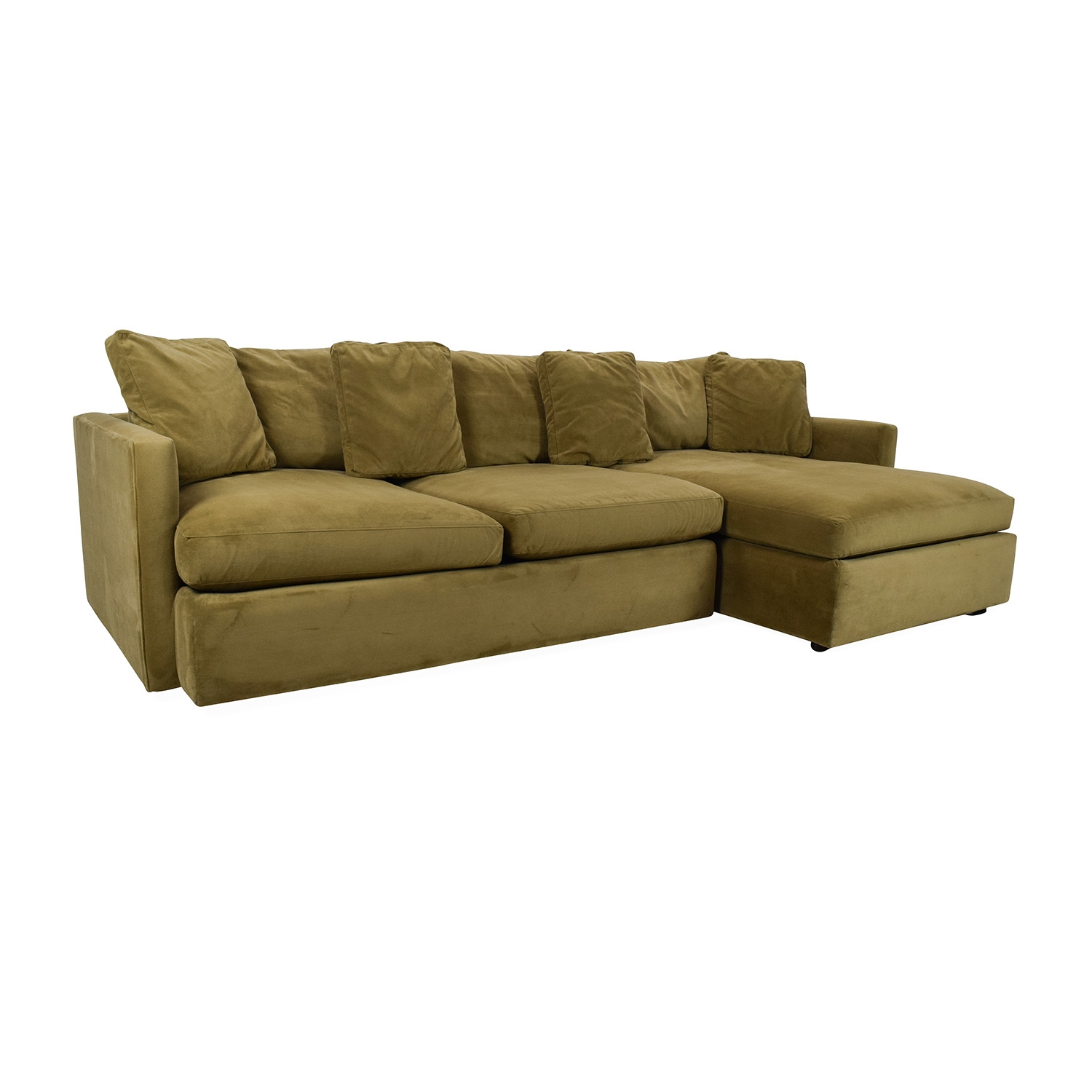 crate and barrel leather sofa bed fabrics india 15 collection of sectional sofas ideas