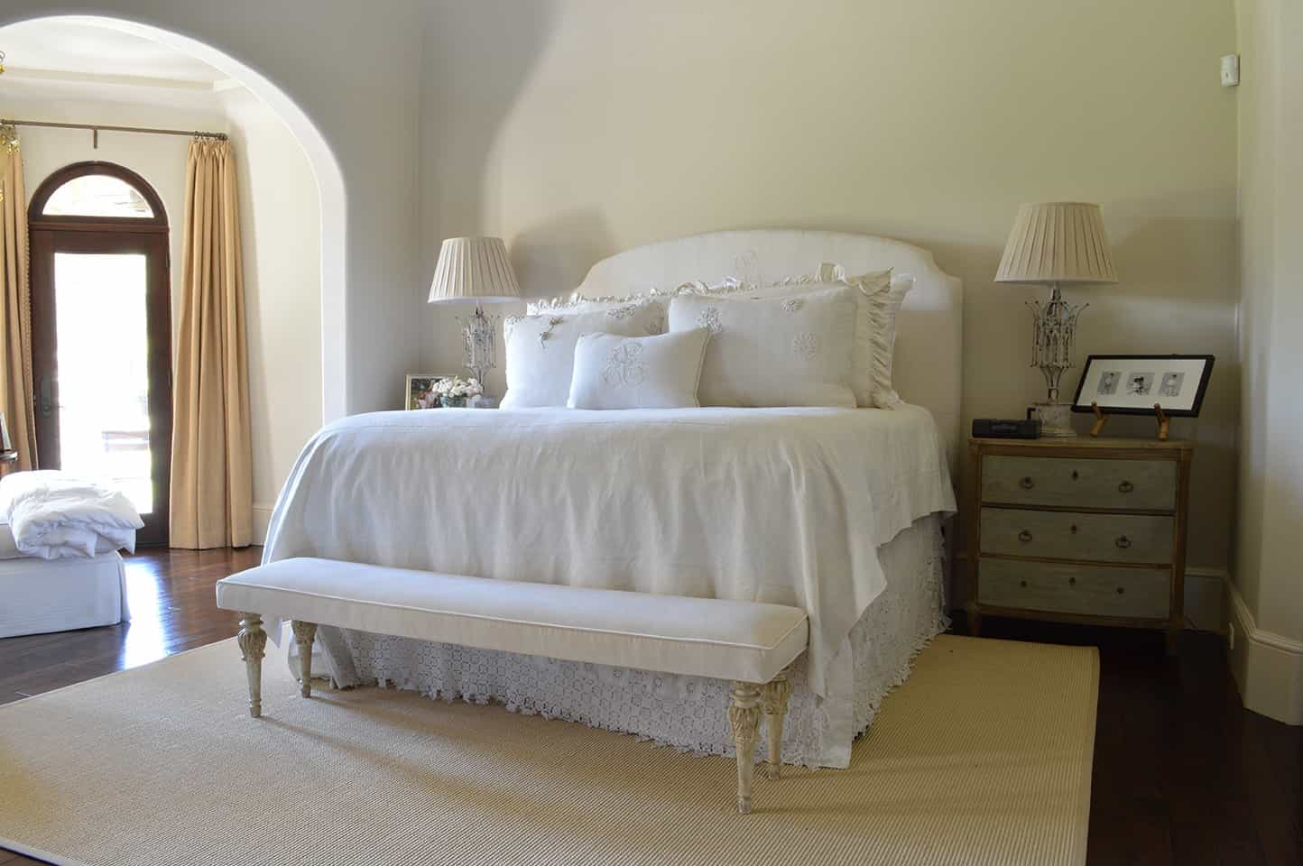 Bedroom How To Decorate A Shabby Chic Bedroom 9 Of 20