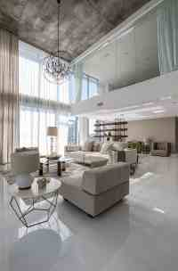 High Ceiling Apartment Ideas  Shelly Lighting