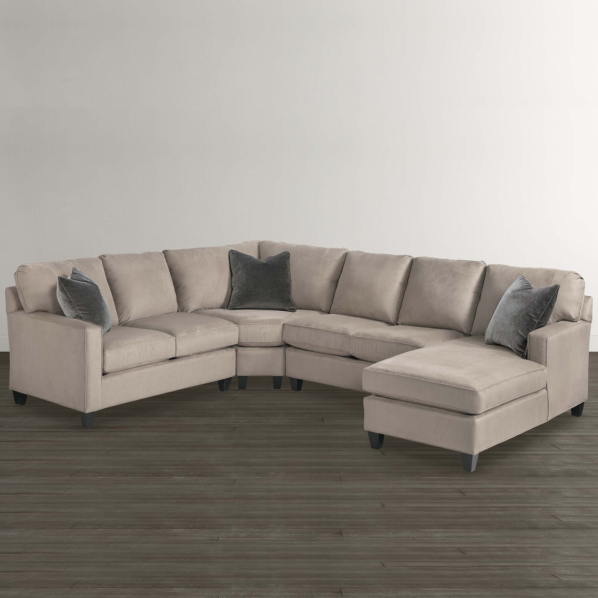 angled sectionals sofas cabin sleeper sofa 15 43 chaise ideas