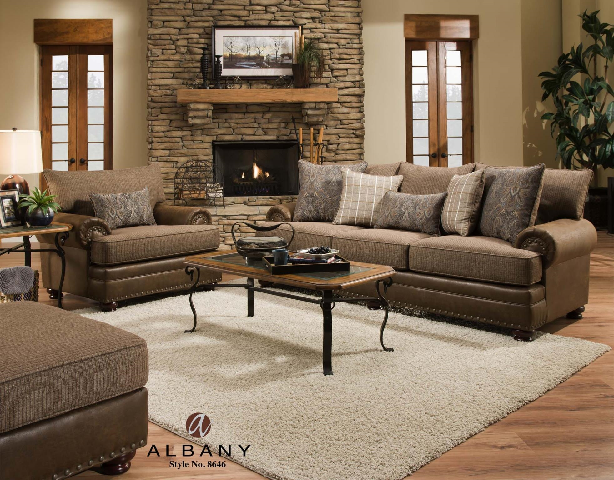albany industries leather sofa lazyboy beds sectional ideas