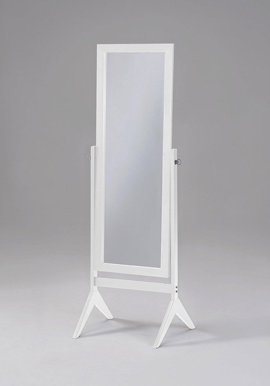 15 Best Black Floor Standing Mirror