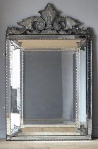 15 Best Ideas Venetian Antique Mirror | Mirror Ideas