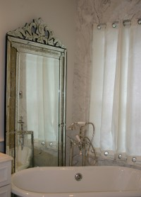 15 Photos Venetian Bathroom Mirrors | Mirror Ideas