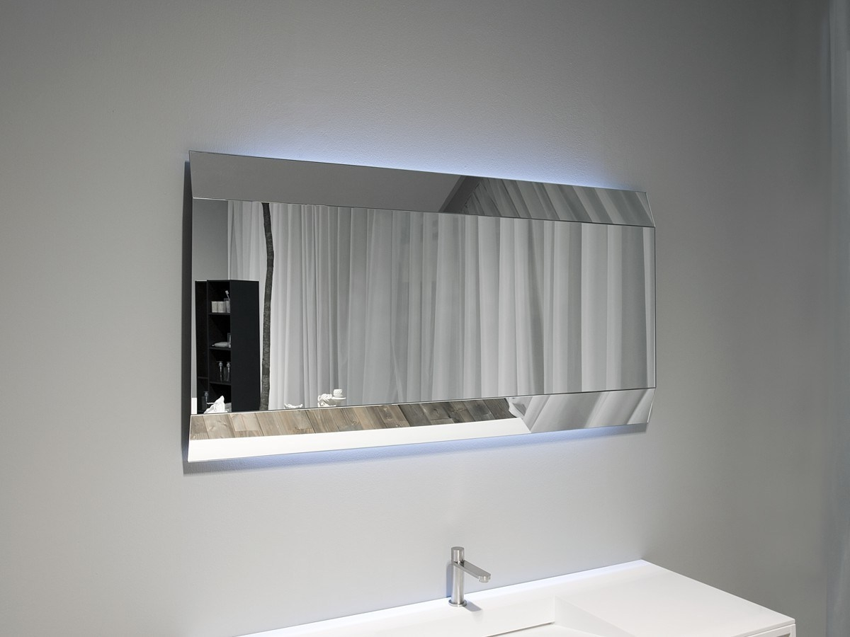 15 Inspirations Contemporary Wall Mirrors  Mirror Ideas