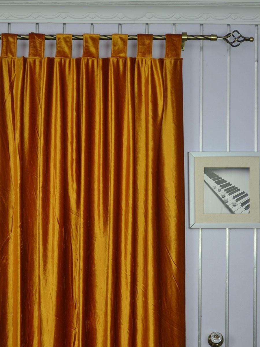 Top 15 Yellow Velvet Curtains  Curtain Ideas