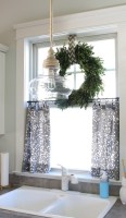 15 Best Kitchen Curtains and Blinds   Curtain Ideas