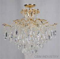 15 Photos Chandelier for Low Ceiling | Chandelier Ideas