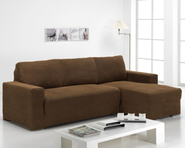 Collection Of Chaise Sofa Covers Ideas