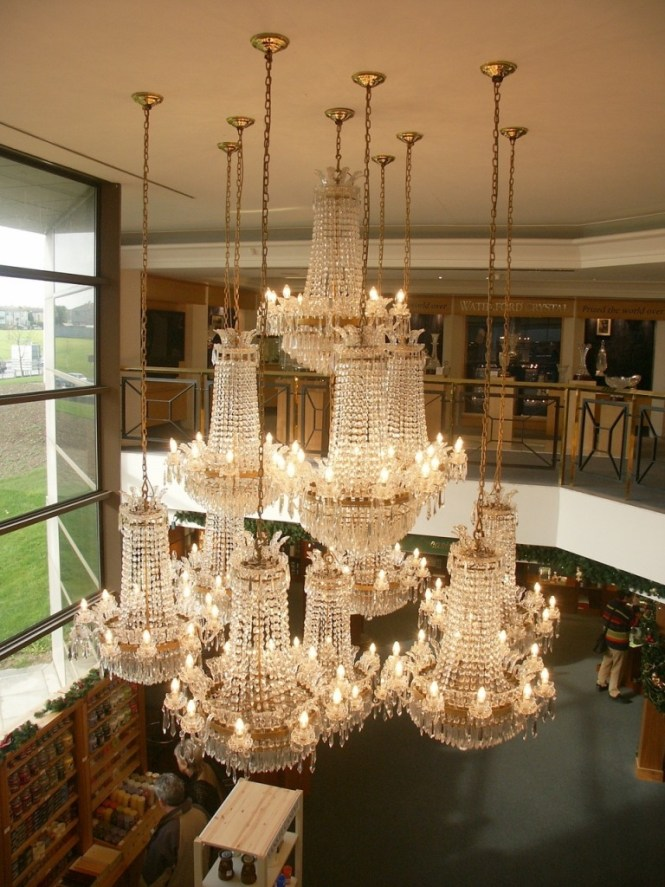 Chandelier Amusing Large Chandeliers For Foyer Lighting Low With Extra Image