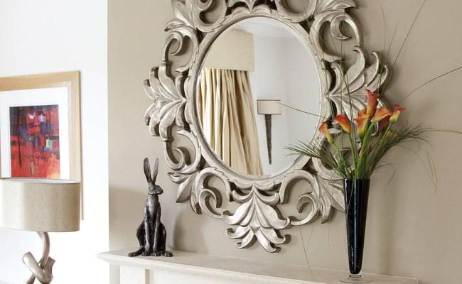 15 Photos Vintage Mirrors Cheap Mirror Ideas