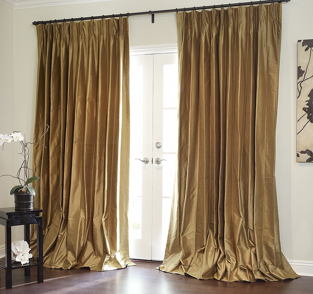 15 Extra Long Blackout Curtains  Curtain Ideas