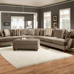 Very Large Sectional Sofas Willow And Hall Sofa Reviews 15 Collection Of Extra Ideas
