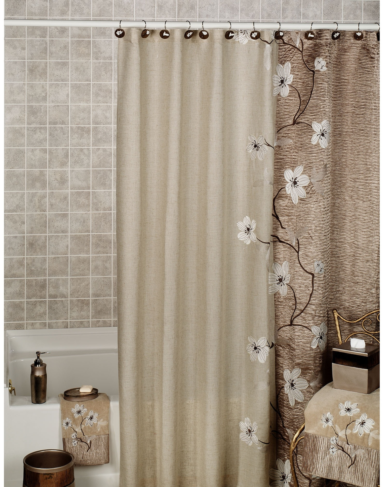 15 Collection of Extra Long Thermal Curtains  Curtain Ideas