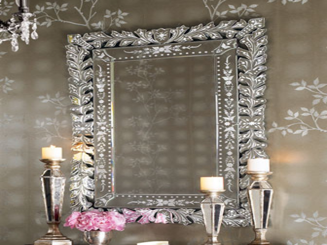 15 Best Ideas Venetian Mirror Large  Mirror Ideas