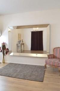 Antique Frameless Mirrors | Mirror Ideas