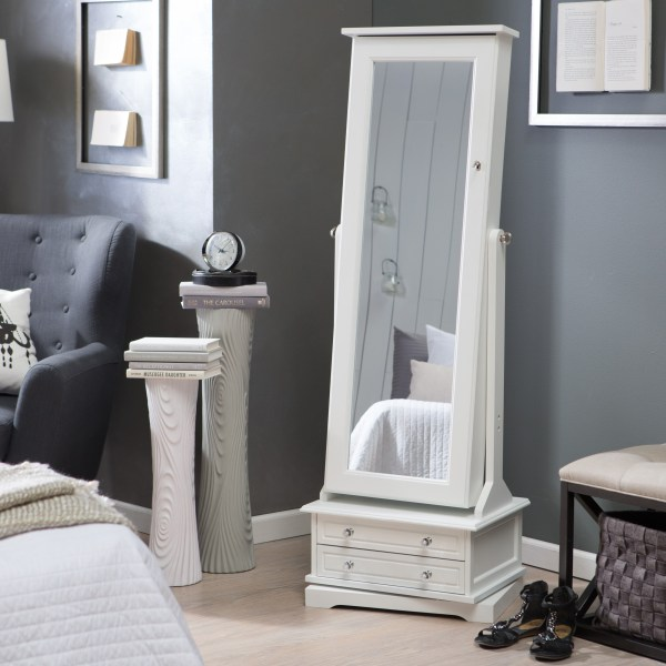 Large Stand Mirror Ideas