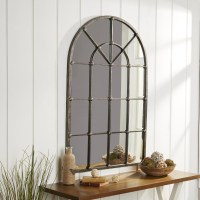 15 Collection of Arched Wall Mirrors | Mirror Ideas