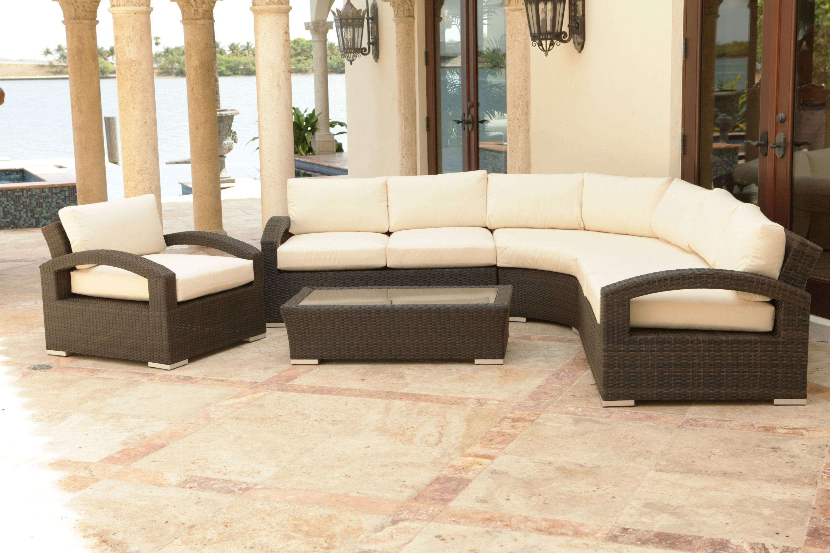 durable sofa bed keter rattan effect outdoor mini corner graphite 15 collection of sectional ideas