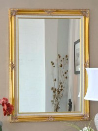 15 Best Ideas Big Gold Mirror | Mirror Ideas