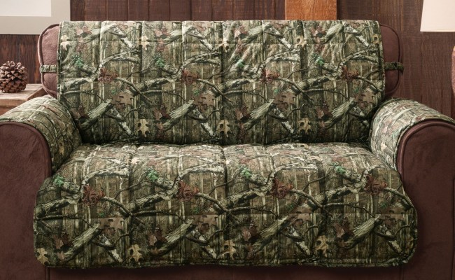 15 Collection Of Camo Sofa Cover Sofa Ideas