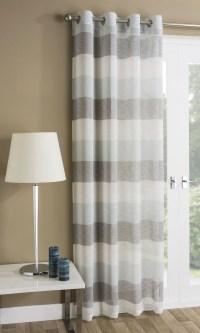 15 Best Striped Door Curtain   Curtain Ideas