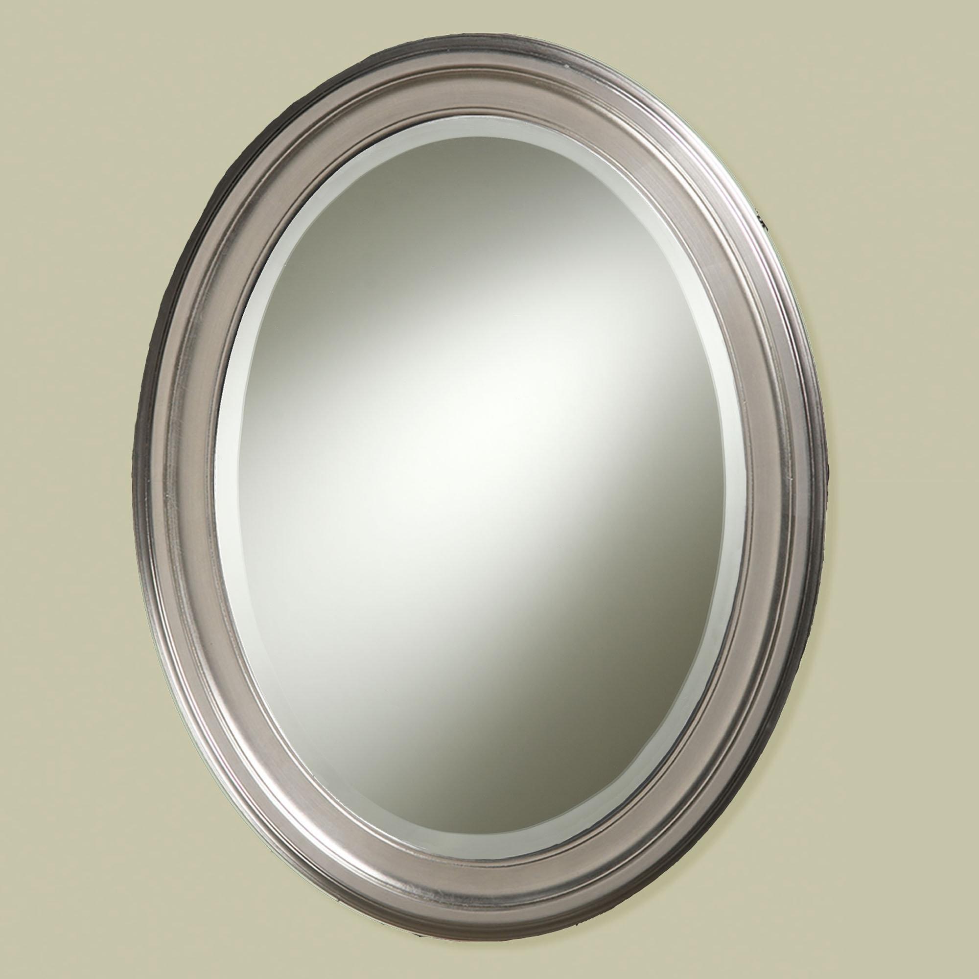 15 Best Ideas Oval Wall Mirrors  Mirror Ideas