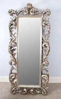 15 Photos Vintage Mirrors Cheap | Mirror Ideas