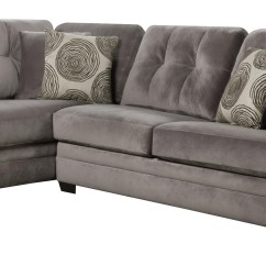 Corinthian Wynn Sectional Sofa Swivel 15 Best Ideas Sofas