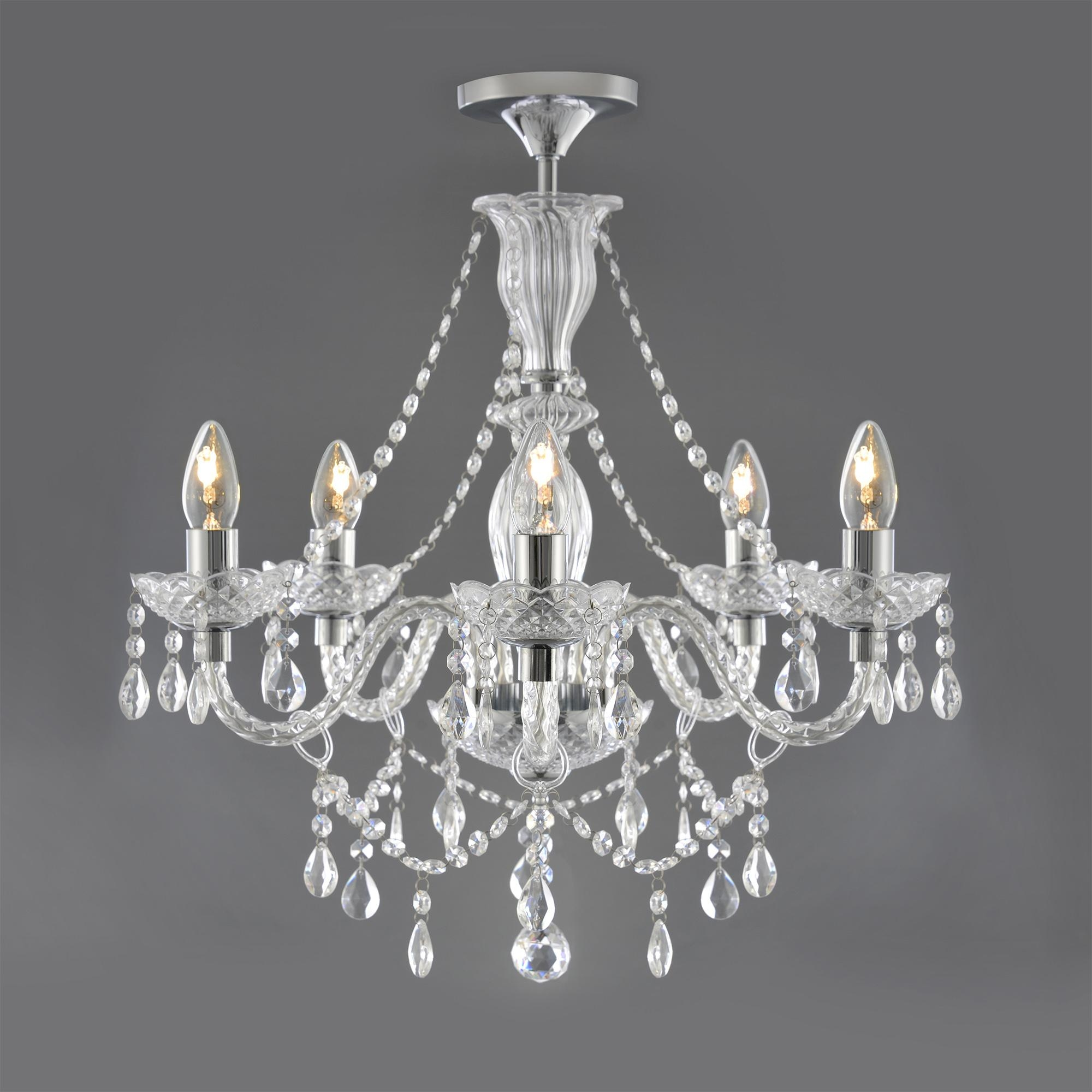 15 Photos Small Chandeliers for Low Ceilings  Chandelier