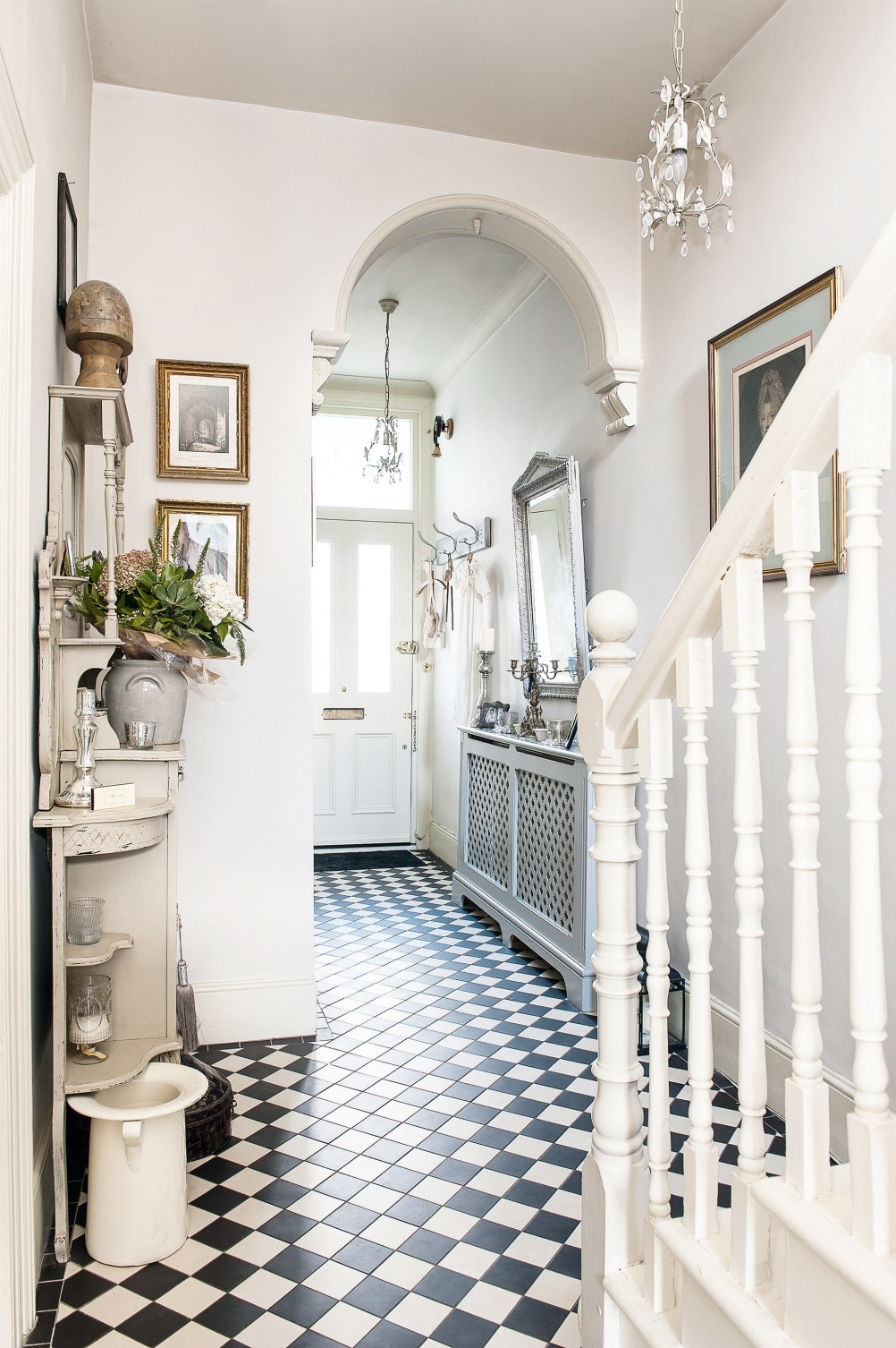 15 Inspirations Small Hallway Chandeliers Chandelier Ideas
