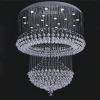 15 Collection of Large Contemporary Chandeliers ...