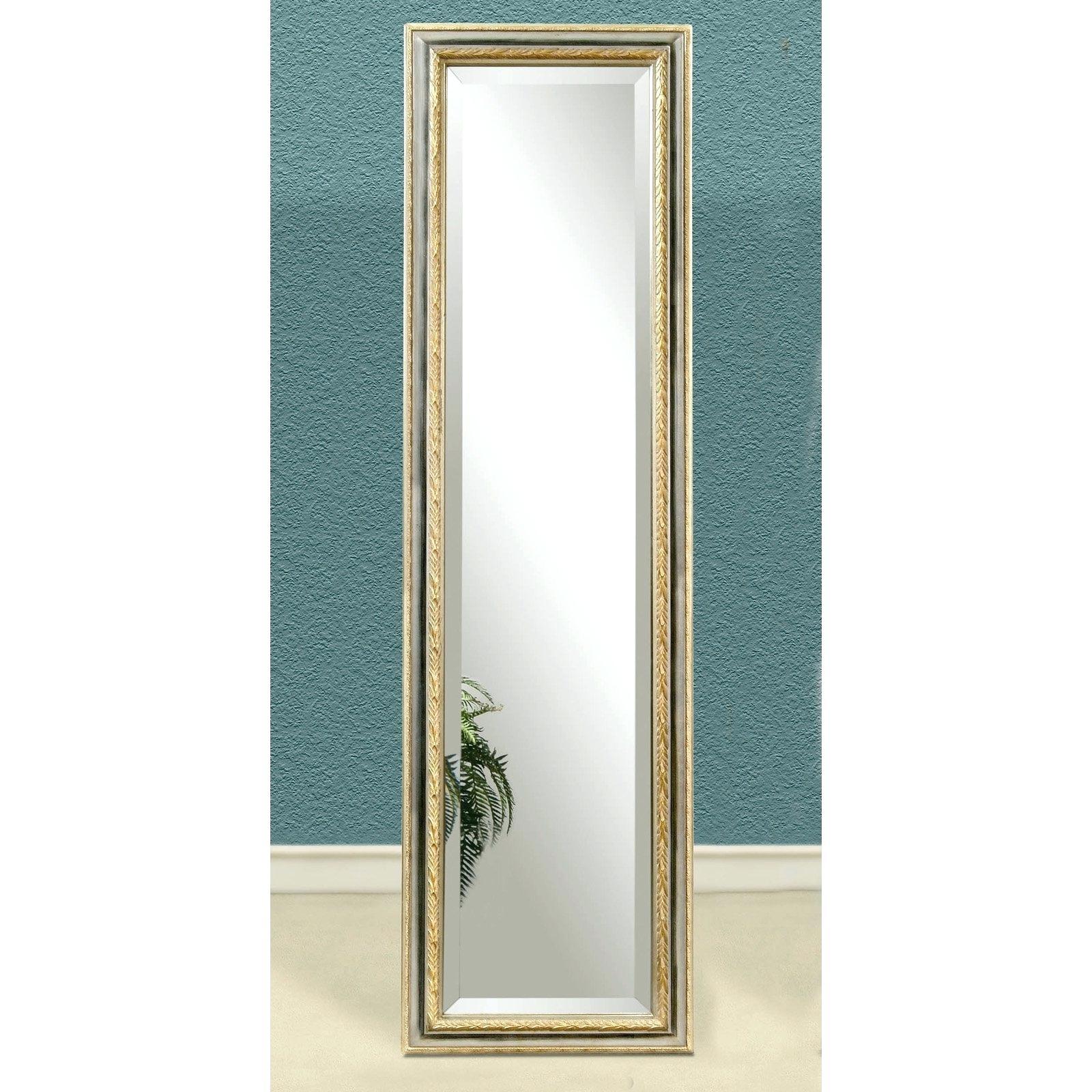 15 Best Ideas Silver Full Length Mirror  Mirror Ideas