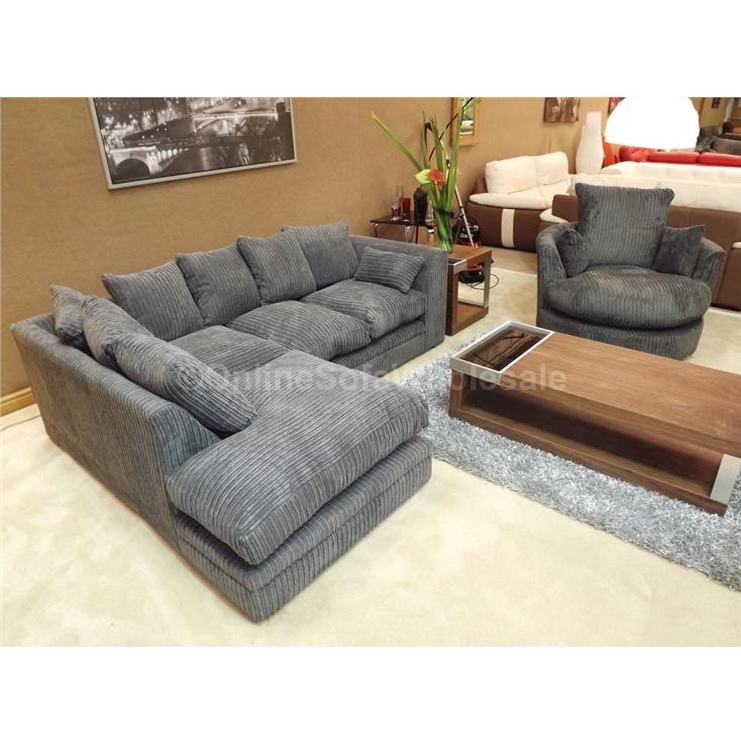 love your home corner sofa narrow swivel chair large with