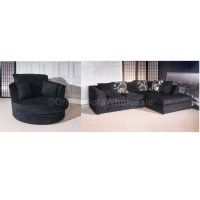 Corner Sofa And Swivel Chair Dylan Sofas With Swivel Ebay ...
