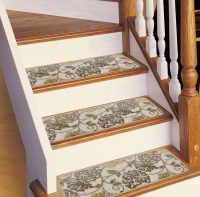 15 Best Collection of Non Skid Stair Treads Carpet | Stair ...