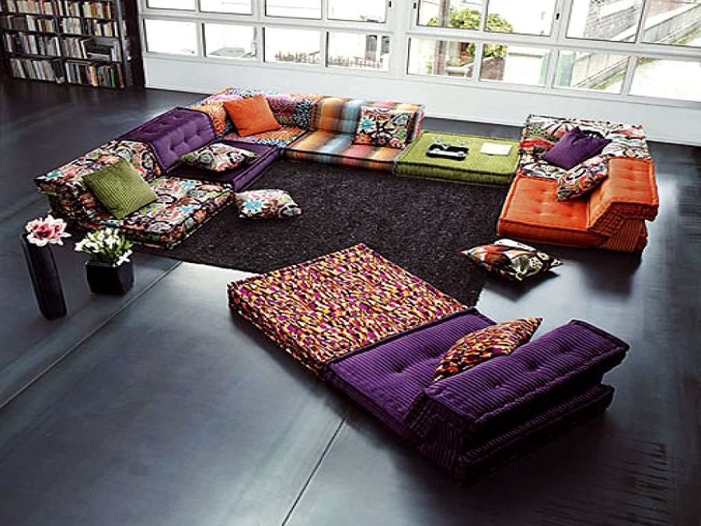 floor seating sofa uk bed mattress support reviews 15 photos moroccan cushions ideas