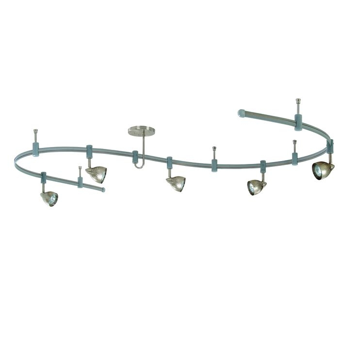 Juno Track Lighting