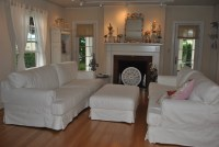 Cottage Style Sofas And Chairs Farmhouse And Country ...
