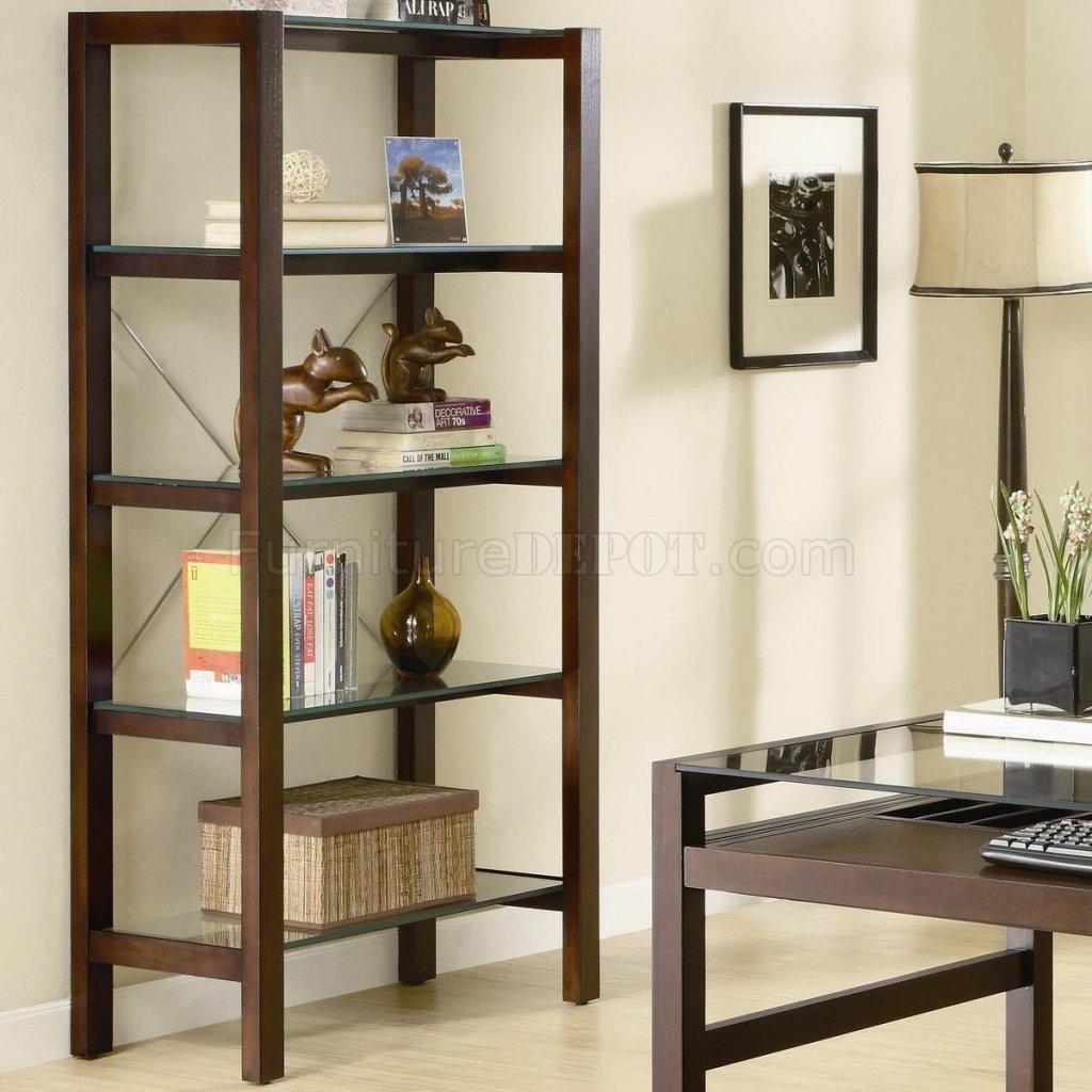 15 Best Ideas Glass Shelves Living Room  Shelf Ideas
