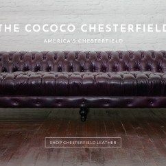 Chesterfield Sofa History In A Box 15 Collection Of Small Sofas Ideas