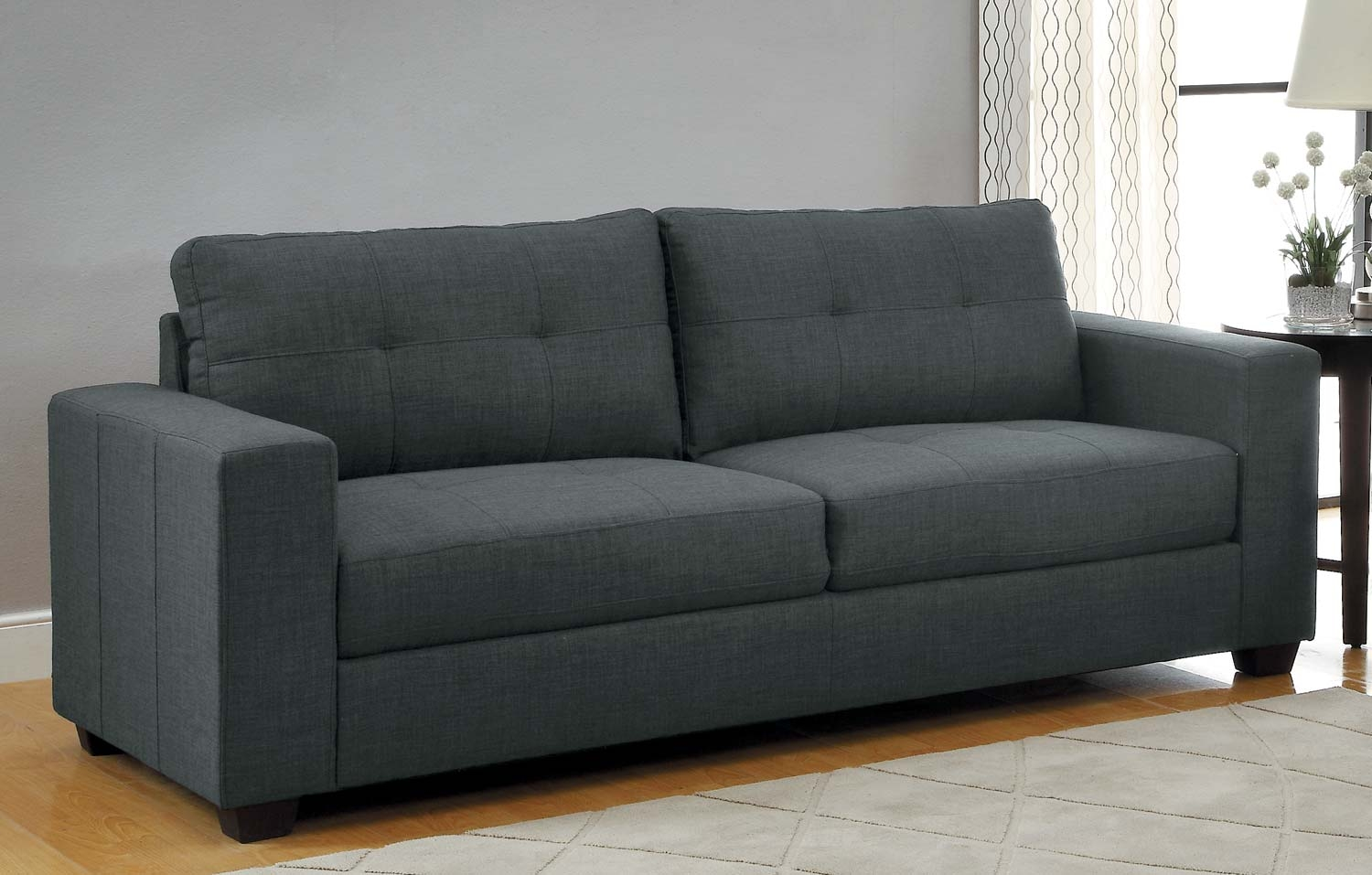 charcoal gray sofa set italian leather chair 15 collection of grey ideas