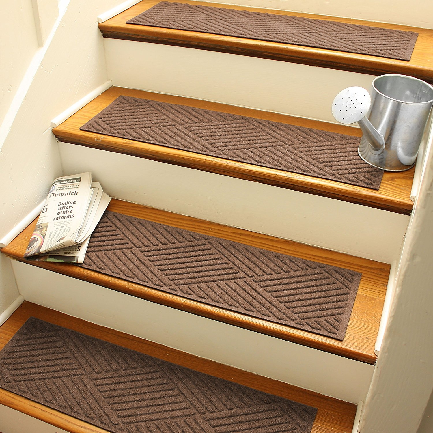 Carpet Stair Tread Covers