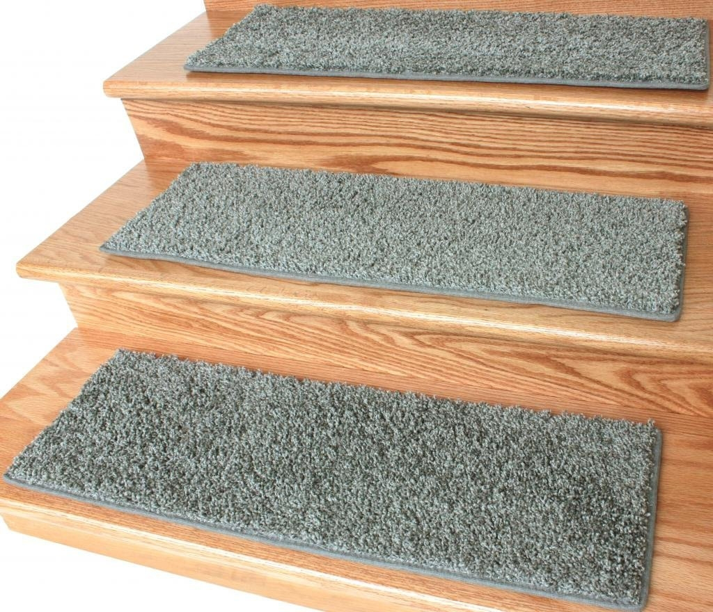 non slip kitchen rugs home depot cabinet refacing 15 ideas of grey carpet stair treads | tread
