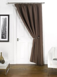 25 Collection of Doorway Curtains | Curtain Ideas