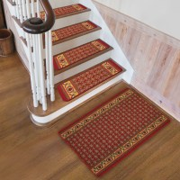 15 Inspirations Carpet Strips for Stairs