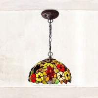 Stained Glass Pendant Light Patterns | Pendant Lights Ideas